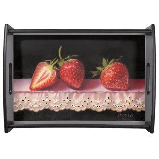 Tonkinson - Strawberry tray