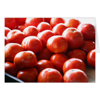 Tons o' Tomatoes card