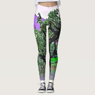 """Tonto Jumpers"" Women's Leggings"