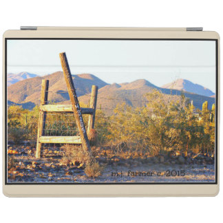 Tonto Mountains iPad Smart Cover iPad Cover