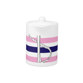 Tony Fernandes 6 mix stripe anchor