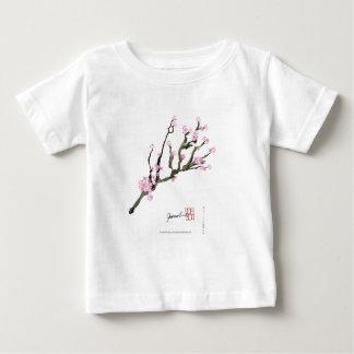 Tony Fernandes cherry blossom 8 Baby T-Shirt