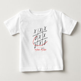 tony fernandes, it's my game (3) baby T-Shirt