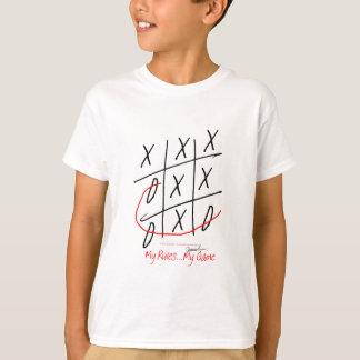 tony fernandes, it's my game (3) T-Shirt