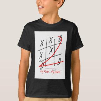 tony fernandes, it's my rule my game (10) T-Shirt