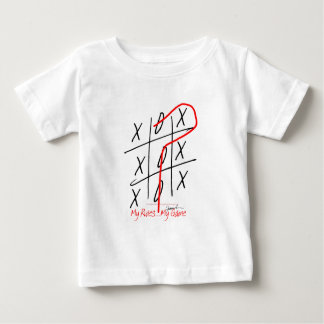 tony fernandes, it's my rule my game 6 baby T-Shirt