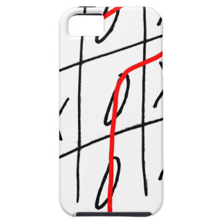 tony fernandes, it's my rule my game 6 iPhone 5 case