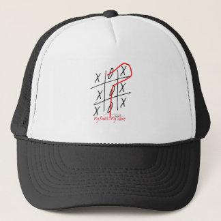 tony fernandes, it's my rule my game 6 trucker hat
