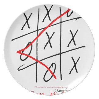 tony fernandes, it's my rule my game (8) plate
