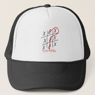 tony fernandes, it's my game 6 trucker hat