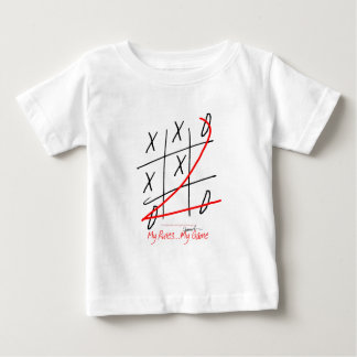 tony fernandes, my rules my game (10) baby T-Shirt