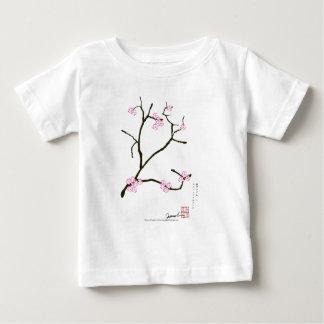 Tony Fernandes Sakura Blossom 1 Baby T-Shirt