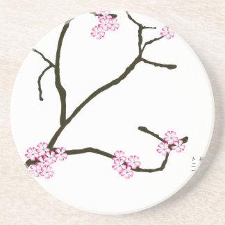 Tony Fernandes Sakura Blossom 1 Coaster