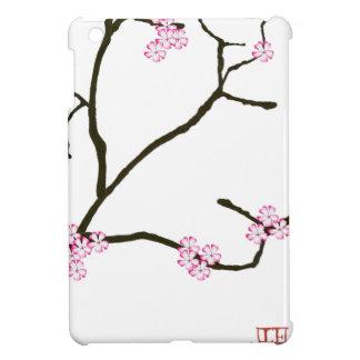Tony Fernandes Sakura Blossom 1 iPad Mini Case