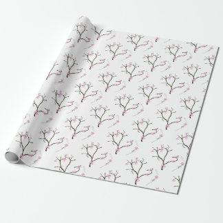 Tony Fernandes Sakura Blossom 1 Wrapping Paper
