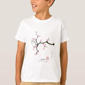 Tony Fernandes Sakura Blossom 2 T-Shirt