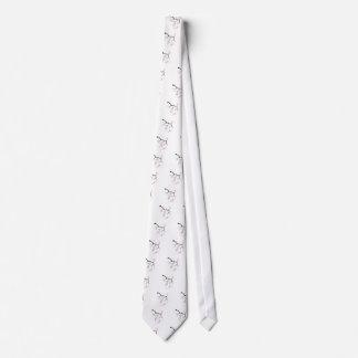 Tony Fernandes Sakura Blossom 3 Tie