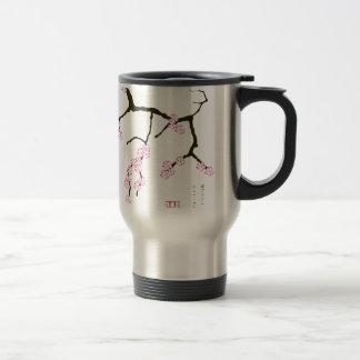 Tony Fernandes Sakura Blossom 3 Travel Mug