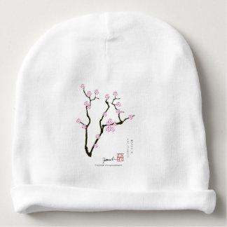 Tony Fernandes Sakura Blossom 5 Baby Beanie