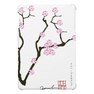 Tony Fernandes Sakura Blossom 5 iPad Mini Case