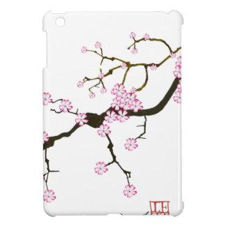 Tony Fernandes Sakura Blossom 6 iPad Mini Covers