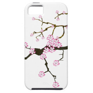 Tony Fernandes Sakura Blossom 6 iPhone 5 Cover