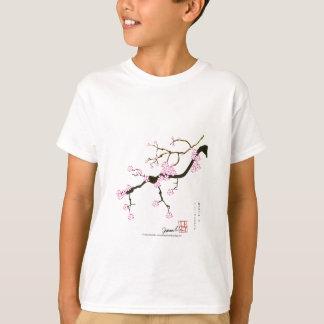 Tony Fernandes Sakura Blossom 6 T-Shirt
