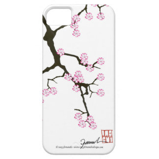 Tony Fernandes sakura lucky 7 Case For The iPhone 5