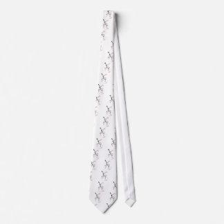 Tony Fernandes sakura lucky 7 Tie