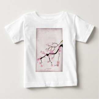 tony fernandes's antique blossom 5 baby T-Shirt