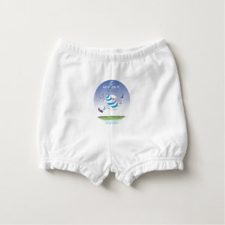 tony fernandes's argentina forward diaper cover