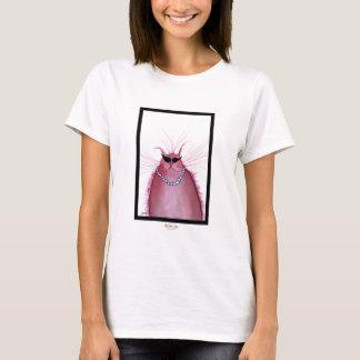 tony fernandes's aristo-cat snap T-Shirt
