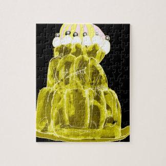 tony fernandes's banana jello rat jigsaw puzzle