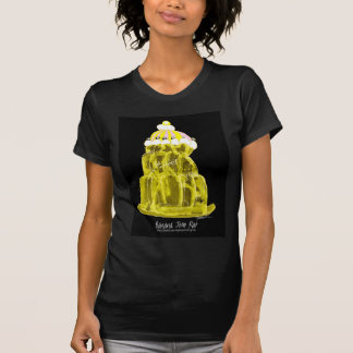 tony fernandes's banana jello rat T-Shirt