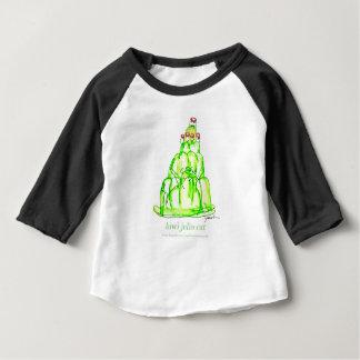 tony fernandes's kiwi jello baby T-Shirt