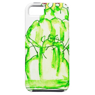 tony fernandes's kiwi jello case for the iPhone 5
