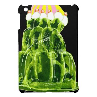 tony fernandes's lime jello rat iPad mini covers