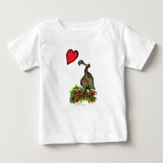 tony fernandes's love dodo baby T-Shirt