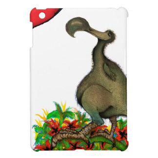 tony fernandes's love dodo case for the iPad mini