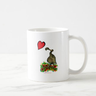 tony fernandes's love dodo coffee mug