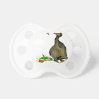tony fernandes's love dodo pacifier