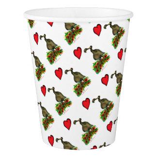 tony fernandes's love dodo paper cup