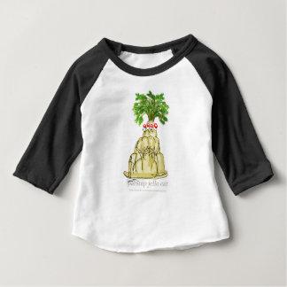 tony fernandes's parsnip jello cat baby T-Shirt