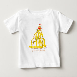 tony fernandes's quince jello cat baby T-Shirt