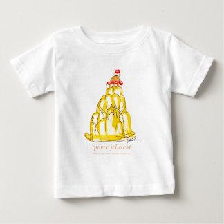 tony fernandes's quince jello cat baby T-Shirt
