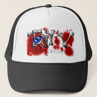 Tony V Designs 2 Trucker Hat