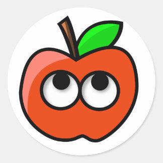 tonymacx86 apple stickers