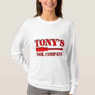 Tony's Tool Company T-Shirt