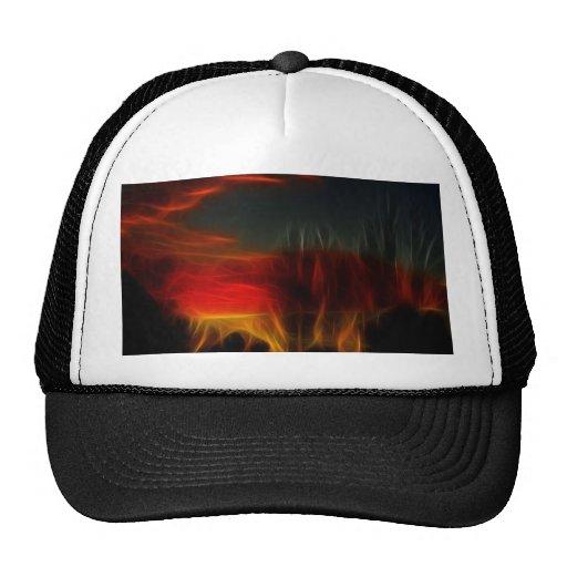 Too cool sunrise hat