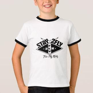 Too Fly Kidz T-Shirt